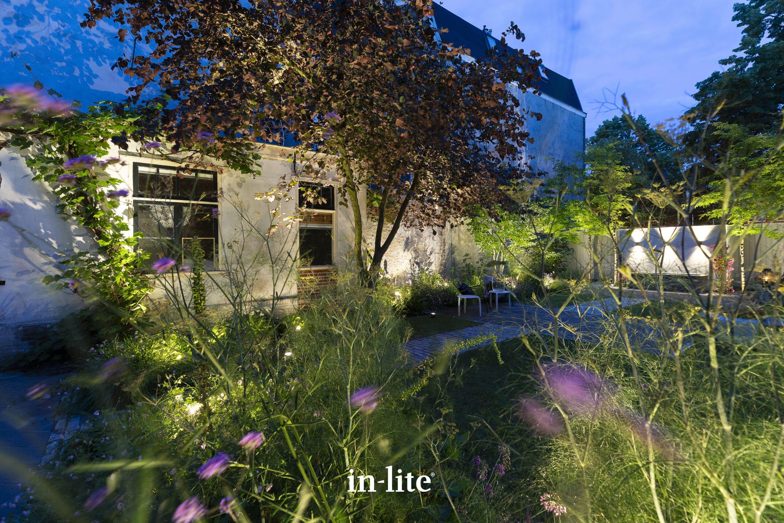 In-Lite / Utelys