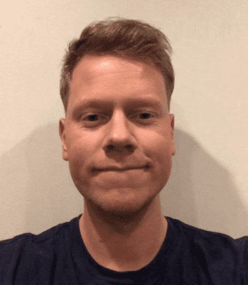 Erik Gjellan Bjerkevoll