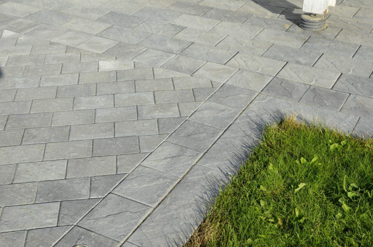 kantstein betong